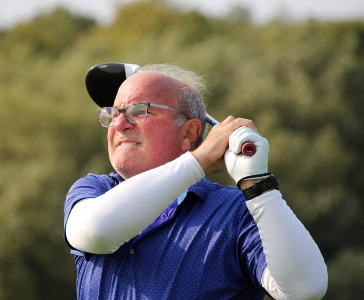 Grosse Ile's Gregg Bonamici Wins GAM Senior Championship in Playoff  At Belvedere Golf Club