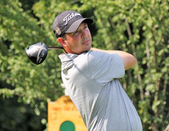 Martin Wins Michigan PGA Match Play Championship