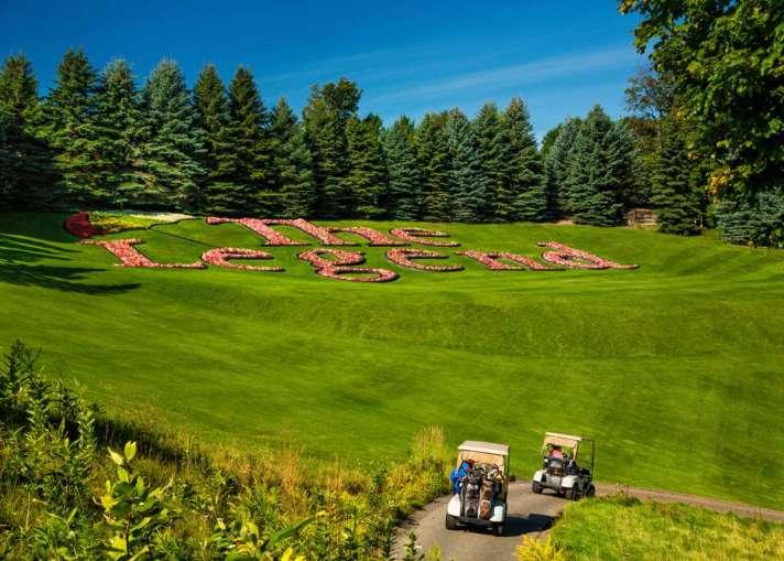 Michigan Virtual Golf Show 2021: Shanty Creek