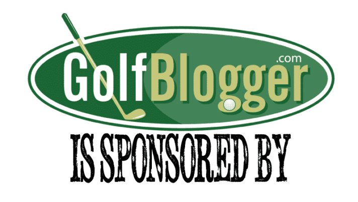 Thanks To GolfBlogger's August 2021 Sponsors