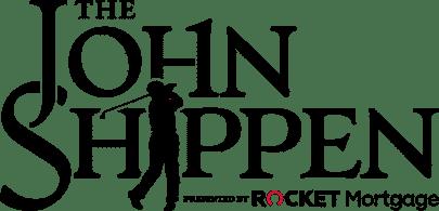 The JOHN SHIPPEN National Invitational Golf Tournament Debuts In Detroit June 27-30
