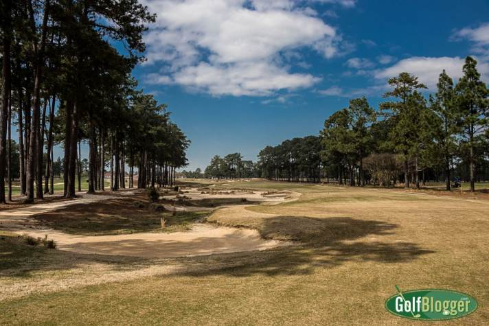 Pinehurst No. 4 Review