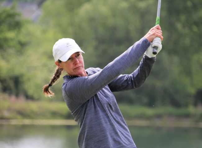 Slobodnik-Stoll Wins 11th GAM Women's Mid Amateur