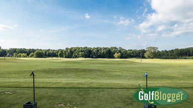 Trackman Comes To Boyne Golf In Northern Michigan - Trackman Range