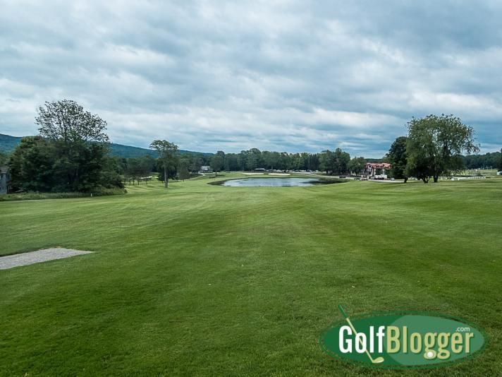 A Boyne Golf Vacation: Boyne Highlands and Boyne Mountain