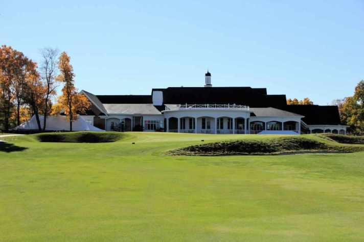 Barton Hills Country Club Hosting 35th GAM Senior Championship