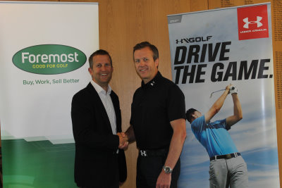 Golf Business News Under Armour Becomes Foremost EMP