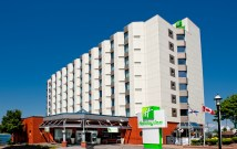 Holiday Inn Sydney Nova Scotia