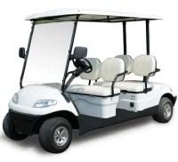 Golf Car 04