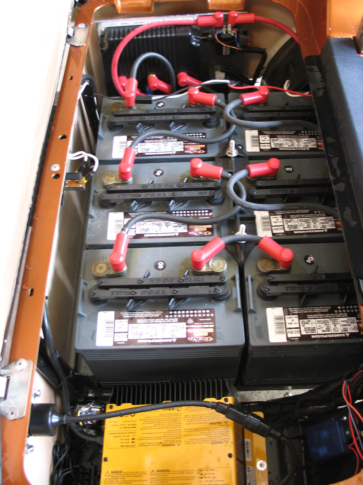 hight resolution of ingersoll rand golf cart battery diagram wiring diagram list electric golf cart battery diagram