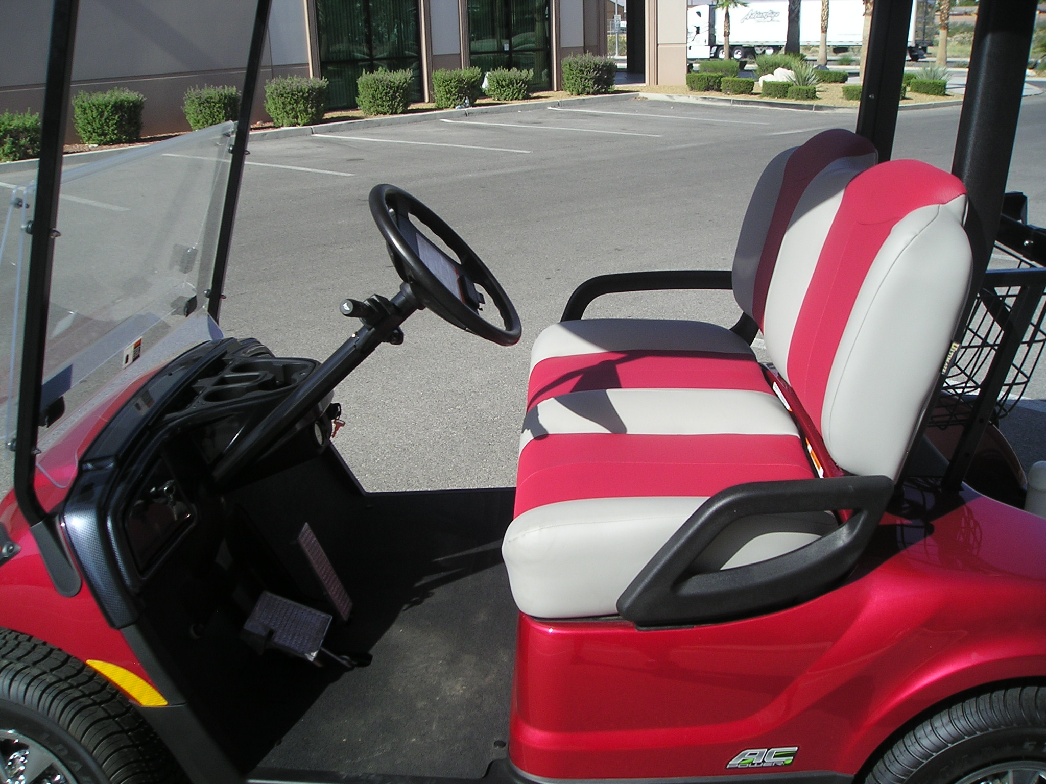 yamaha golf carts oklahoma genie blue max garage door opener wiring diagram 2016 ac drive ptv wheels in motion