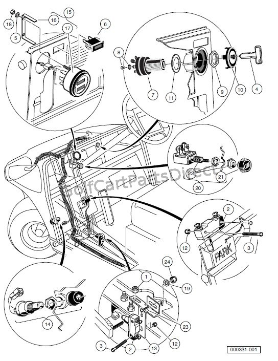 Ford Tractor 3930 Wiring Schematics. Ford. Wiring Diagram
