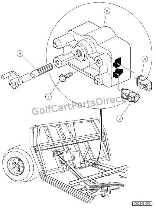 gas pedal manual car