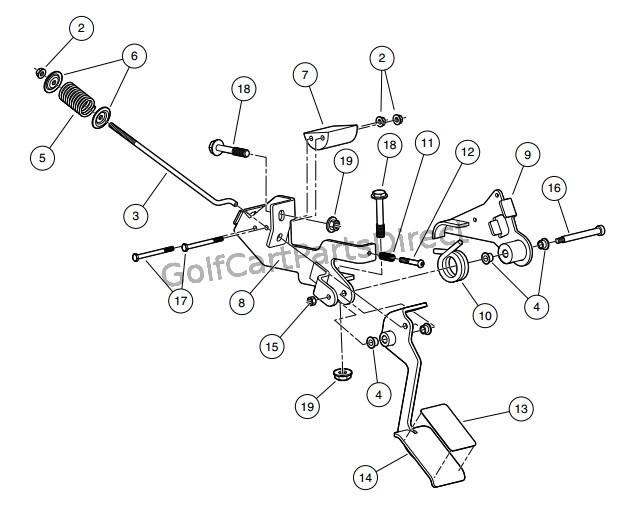 [DIAGRAM] Club Car Xrt 1550 Wiring Diagram FULL Version HD