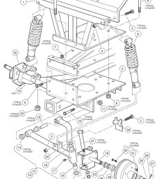 front suspension [ 778 x 1016 Pixel ]