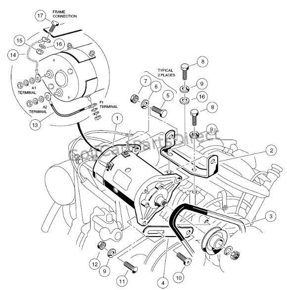 1989 Mazda B2200 Carburetor Diagram. Mazda. Wiring Diagram