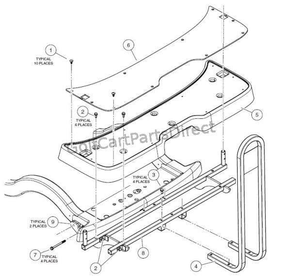 Ez Go Golf Cart Charger Wiring Diagram