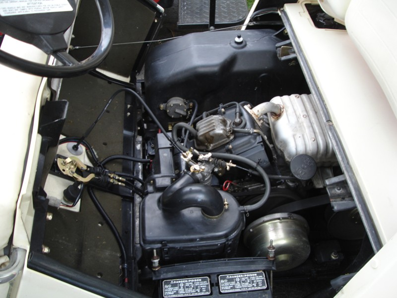 1996 Yamaha Golf Cart Wiring Diagram What To Look For When Buying A Used Gas Golf Cart Golf