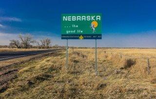 Nebraska Golf Cart and LSV Laws