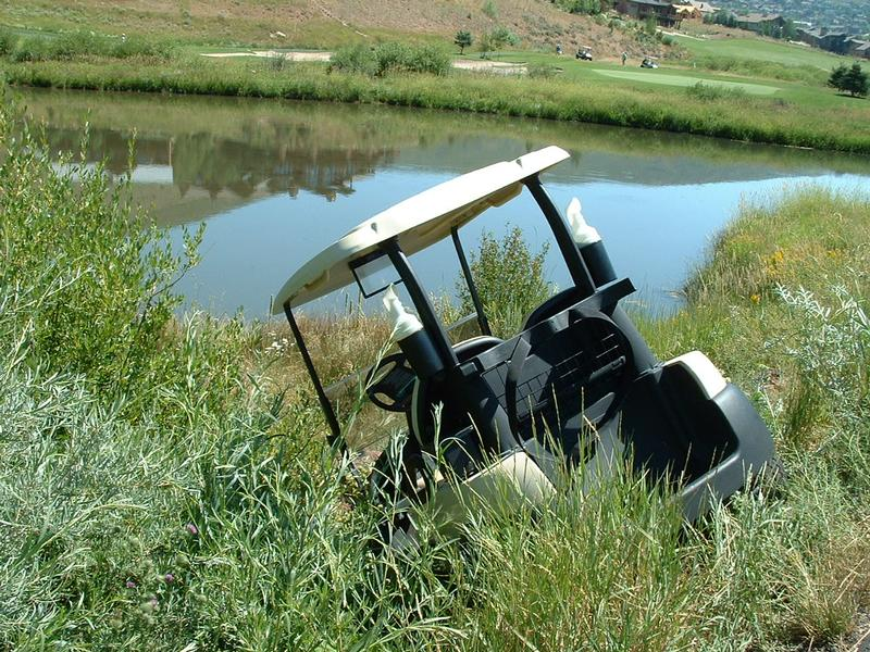 Guide to Golf Cart Safety