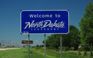 North Dakota Golf Cart Laws