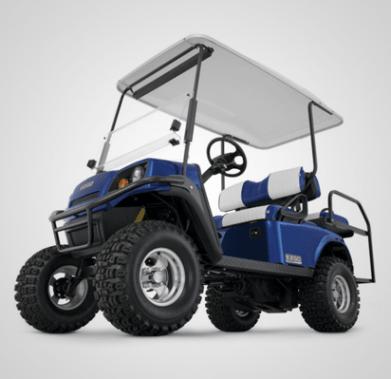EZGO Golf Cart Prices