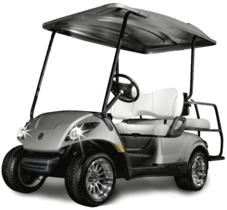Yamaha Golf Cart Prices