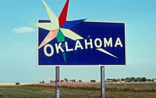 Oklahoma LSV and Golf Cart Laws