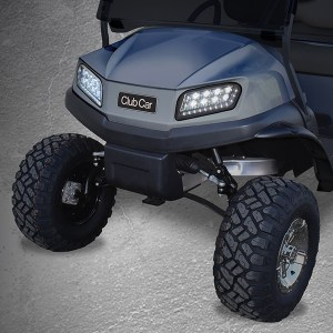 club car led lights