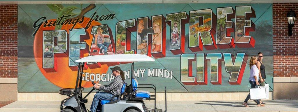 Peachtree City Retirement