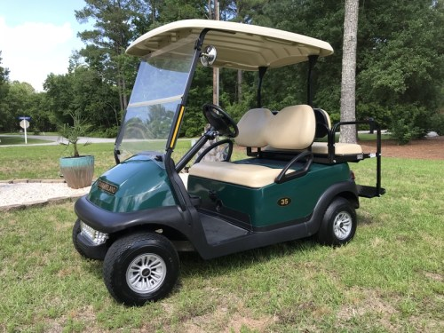GOLF CART NEW BERN FOR SALE