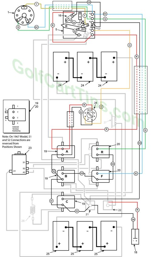 small resolution of 1967 70 model de control circuit wiring diagram for 16 gauge wire harley davidson