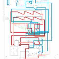 Yamaha G1 Solenoid Wiring Diagram Pajero Headlight F1 F2 A1 A2