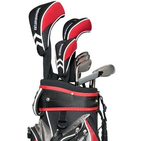Golf Equipment from The Sport