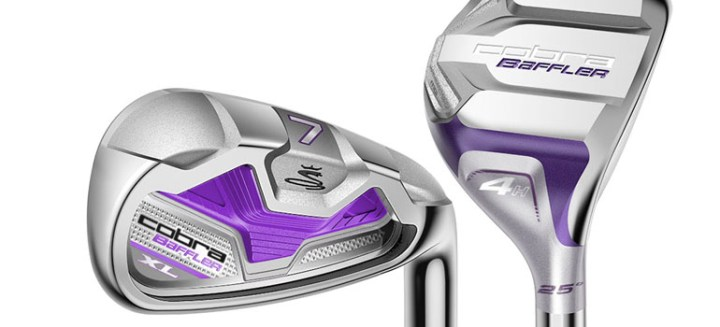 Golf City Sports Carry a Complete Range of Cobra Golf Clubs and Equipment