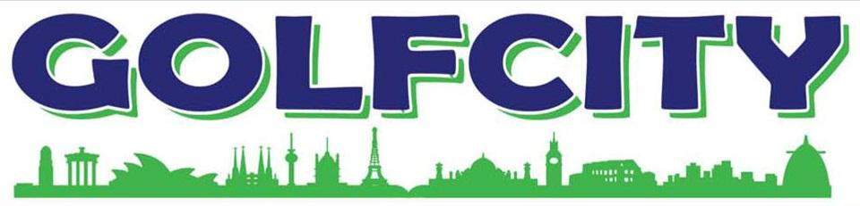 Golf City Sports Logo