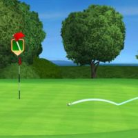 Use Curl In Golf Clash Correctly