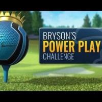 Bryson´s Power Play Challenge - Greenoch Point Edition  *HARD* - 8 Shots GUIDE, Golf Clash!