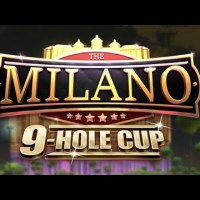 TOURNAMENT REVEAL: The Milano 9-Hole Cup | Golf Clash