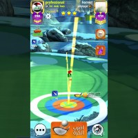 Hole 4 Expert 💥💯you can get hio very close💯💥final round heroes of rock