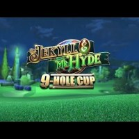 Hole 1 Master 💥💯💥eagle two method💥💯💥final Dr jekyll&Hyde 9-hole cup