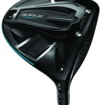 Callaway Introduces new Rogue Models: Drivers, Woods, Hybrids, Irons