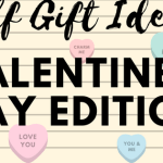 Golf Gift Ideas: Valentine's Day Edition