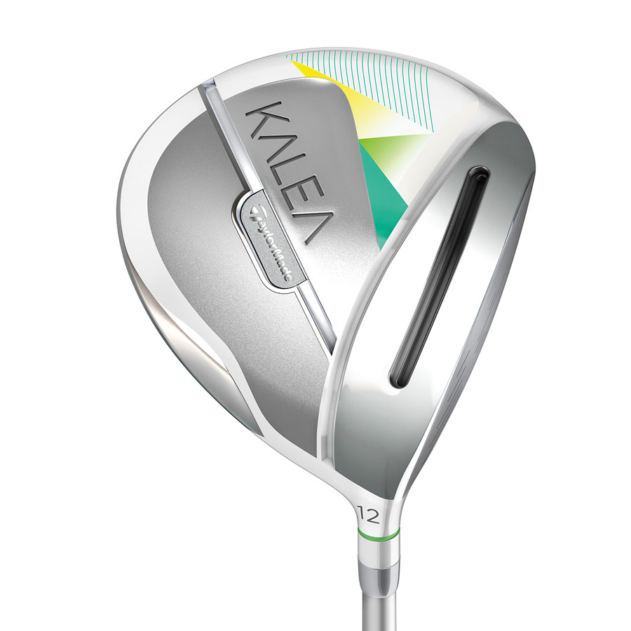 Womens Left Handed Golf Clubs >> Taylormade Golf Kalea Ladies Driver Left Handed Golf Club Shop