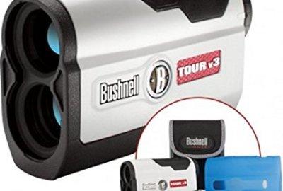 41zFdz9O1NL - Bushnell Tour V3 Patriot Pack Golf Rangefinder