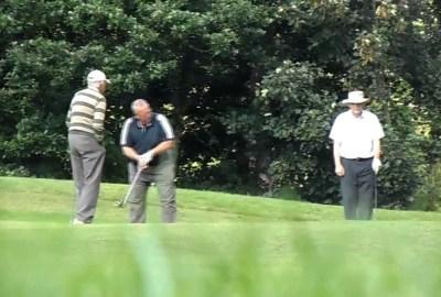 maxresdefault 23 - Golf Course Prank - Terrorizing Golfers on a Golf Course - Air Horn Prank