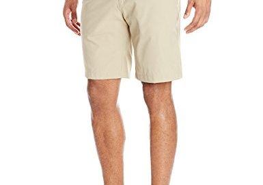 41CIPXi74WL - adidas Golf Men's Climalite 3-Stripes Shorts