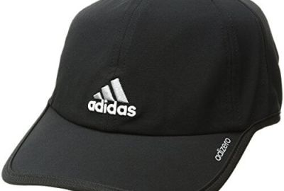 41EzjnWaBGL - adidas Men's Adizero Cap