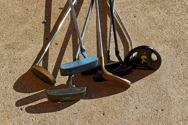 all there is to know about golf with these easy to remember tips - All There Is To Know About Golf With These Easy To Remember Tips