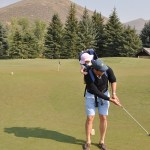 great tips on how to be more efficient at golf - How To Take The Stress Out Of Your Game